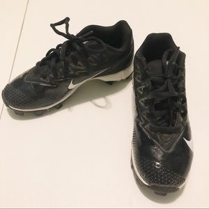 Boy's Nike Baseball Vapor Cleats